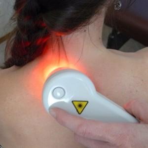 Области применения лазерной терапии>